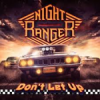 Album review: NIGHT RANGER – Don't Let Up