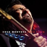 Album review: COCO MONTOYA – Hard Truth