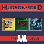 Album review: HUDSON FORD – The A&M Albums