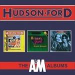 Album review: HUDSON FORD – The A&M Albums