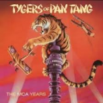 Album review: TYGERS OF PAN TANG – The MCA Years