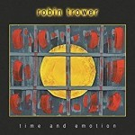 Album review: ROBIN TROWER – Time And Emotion