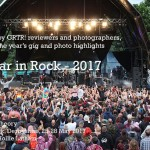 News: A Year in Rock 2017 – Get Ready to ROCK! photo highlights