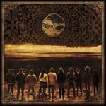 Album review: THE MAGPIE SALUTE – s/t