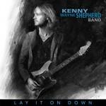 Album review: KENNY WAYNE SHEPHERD BAND – Lay It On Down