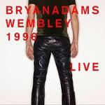 Album review: BRYAN ADAMS – Wembley 1996 Live