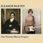 Album review: ELEANOR McEVOY – The Thomas Moore Project