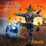 Album review: CATS IN SPACE – Scarecrow