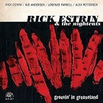 Album review: RICK ESTRIN & THE NIGHTCATS – Groovin' In Greaseland