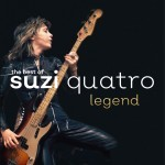 Album review: SUZI QUATRO – Legend