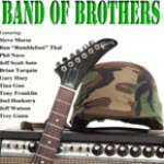 Album review: BRIAN TARQUIN – Band Of Brothers/Orlando In Heaven