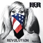 Album review: HER – Revolution