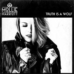 Album review: MOLLIE MARRIOTT – Truth Is A Wolf