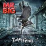 Album review: MR BIG – Defying Gravity