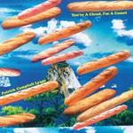 Album review: PATRICK CAMPBELL LYONS – You're A Cloud, I'm A Comet