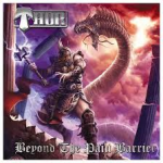 Album review: THOR – Beyond The Pain Barrier