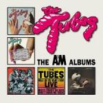 Album review: THE TUBES – The A&M Albums
