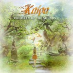 Album review: KAIPA – Children Of The Sounds