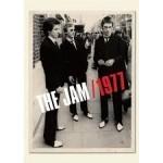 Album review: THE JAM – 1977 (Box Set)
