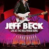 DVD review: JEFF BECK – Live At The Hollywood Bowl