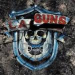 Album review: LA GUNS – The Missing Peace