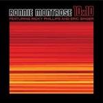 Album review: RONNIE MONTROSE – 10×10