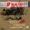 Album review: THE ROLLING STONES – Sticky Fingers Live at The Fonda Theatre 2015
