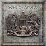 Album review: SONS OF APOLLO – Psychotic Symphony