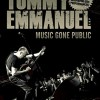 DVD review: TOMMY EMMANUEL – Music Gone Public