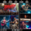 Album review: TYKETTO – Live From Milan 2017