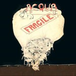 Album review: ACQUA FRAGILE – A New Chant