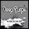 Album review: DEEP PURPLE – A Fire In The Sky