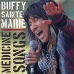 Album review: BUFFY SAINTE-MARIE – Medicine Songs