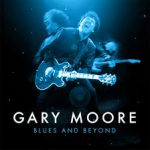 Album review: GARY MOORE – Blues And Beyond
