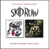 Album review: SKID ROW – Skid/34 Hours (reissues)