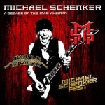 Album review: MICHAEL SCHENKER – A Decade Of The Mad Axeman