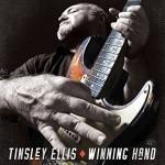 Album review: TINSLEY ELLIS – Winning Hand