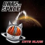 Album review: CATS IN SPACE – Cats Alive!