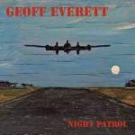 Album review: GEOFF EVERETT – Night Patrol