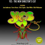 DVD review: YES – The New Director's Cut