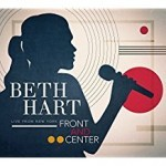 Album review: BETH HART – Live From New York: Front And Center (CD/DVD)