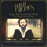 Album review: RUPERT HOLMES – Songs That Sound Like Movies – The Complete Epic Recordings