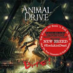 Album review: ANIMAL DRIVE – Bite!