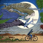 Album review: THE GARDENING CLUB – The Riddle
