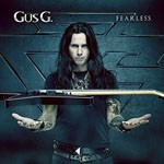 Album review: GUS G – Fearless