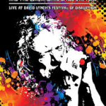 DVD review: ROBERT PLANT and the SENSATIONAL SHAPE SHIFTERS – Live at David Lynch's Festival of Disruption