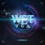 Album review: W.E.T.- Earthrage