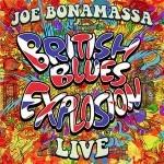 Album review: JOE BONAMASSA – British Blues Explosion Live
