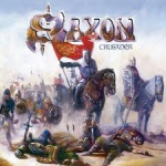 Album review: SAXON – Denim And Leather, Power And The Glory, Crusader (reissues)