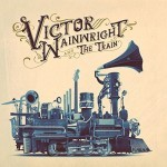 Album review: VICTOR WAINRIGHT AND THE TRAIN – s/t